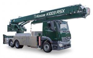 K1003 RSX