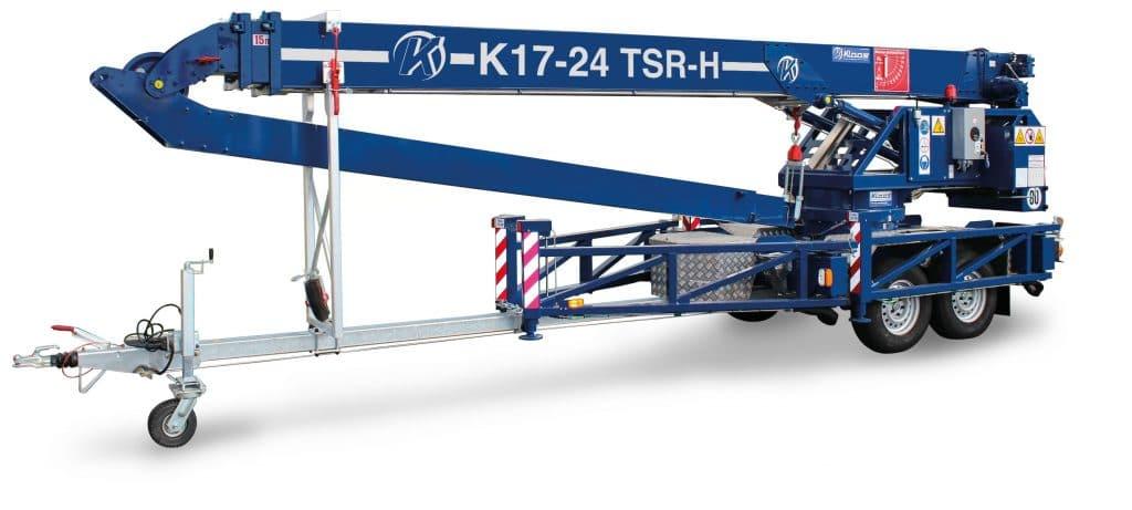 K17-24 TSR