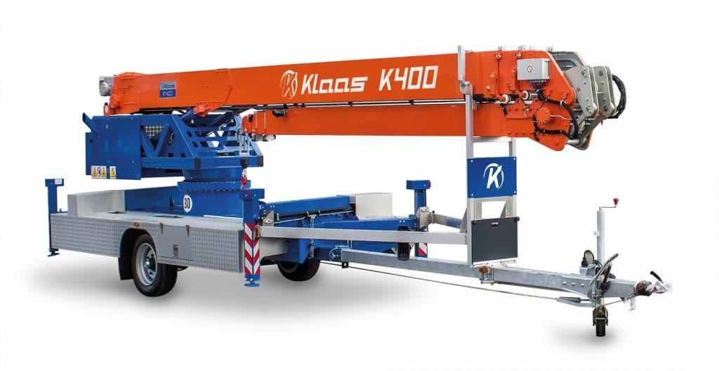 K400 RSX
