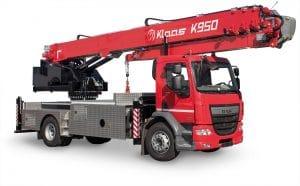 K950 RSX