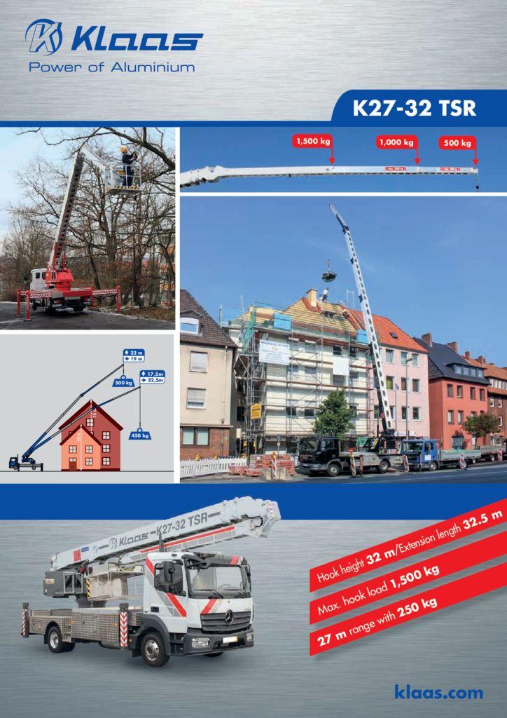 thumbnail of product sheet-K27-32 TSR